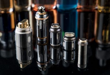 when to change vape coil